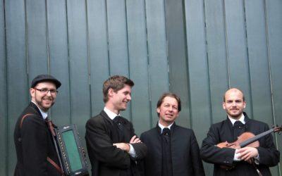 Neue Wiener Concert Schrammeln, fot. Peter Putschek