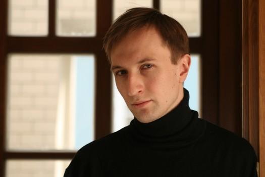 Sergey Kasprov