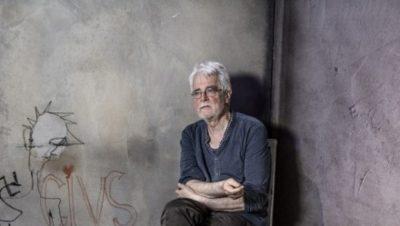 Krystian Lupa  fot. Jacek Domiński