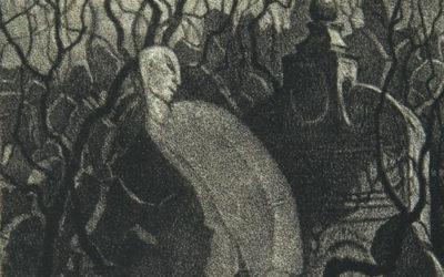 Rysunek Hugo Steinera