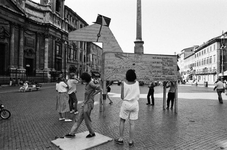 Waldheims Walzer © by Ruth Beckermann Film