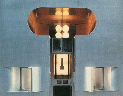 Sklep Retti | Hans Hollein | 1966 | Wiedeń