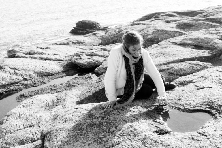 "Marie Bäumer w filmie ""3 dni w Quiberon"" (2018) | reż. Emily Atef | fot. Filmladen"