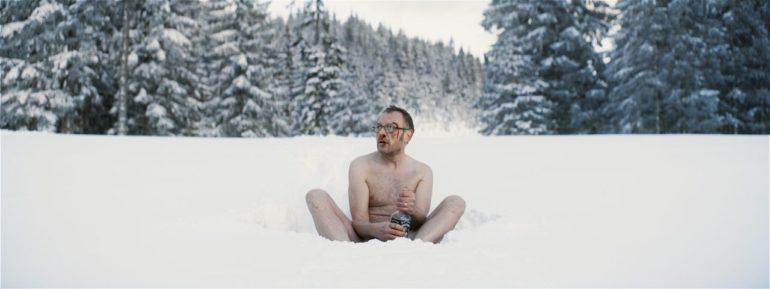 "Josef Hader w filmie ""Wilde Maus"" (2017) | reż. Josef Hader | fot. Wega Film"