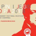Giganci wnowych odsłonach | Chopin ijego Europa