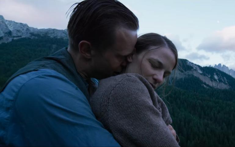 """Kadr z filmu """"Ukryte życie"""" (2018)   reż. Terrence Malick"""